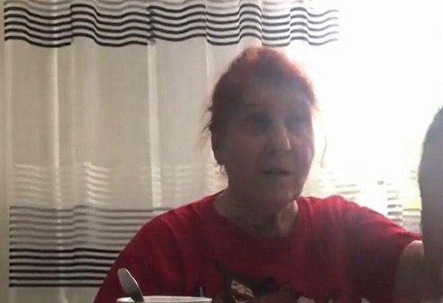 Бабушка объяснила, почему пойдет подавать заявление на внука