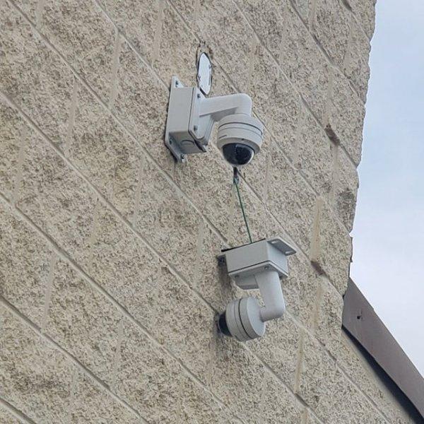 Очень функциональная камера