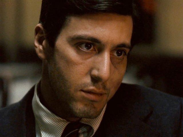 Аль Пачино кадр из фильма