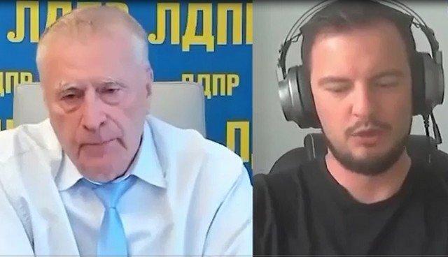 Владимир Жириновский заявил, что будет выдвигаться в президенты до 90 лет