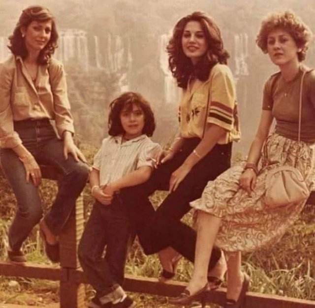 Ирак, 1970-е.