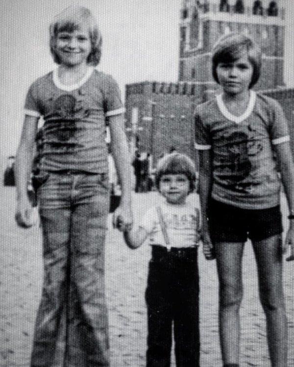 Владимир Пресняков-младший и Дмитрий Маликов