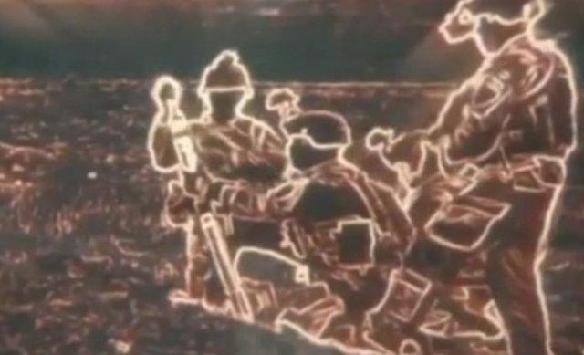 ENVG-B: в армии США появились необычные приборы, которые позволят видеть очертания человека в темнот