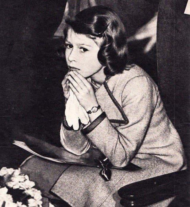 Принцecса Eлизавета, 1930-e