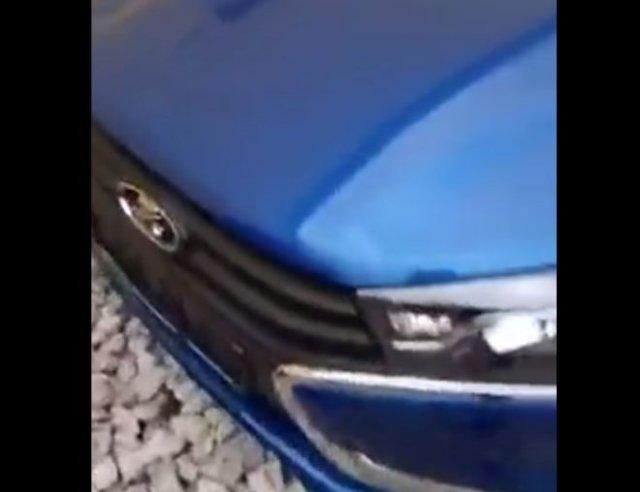 Коротко и ясно о качестве сборки Lada Vesta
