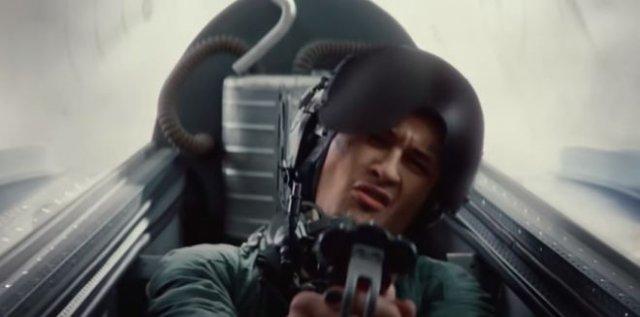 Рэпер Моргенштерн снял рекламный клип для игры War Thunder