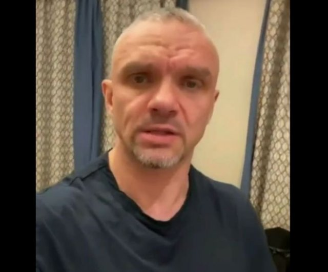 Владимир Епифанцев рассказал лайфхак - как не делать близким больно