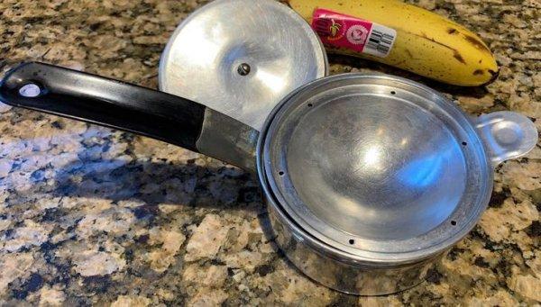 кастрюля для яиц пашот