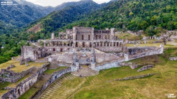 Сан-Суси, Гаити