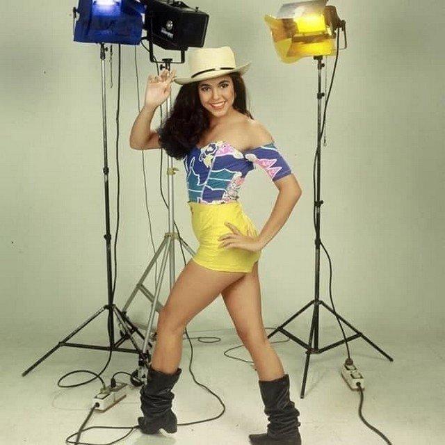 Шакира, 1991 г.