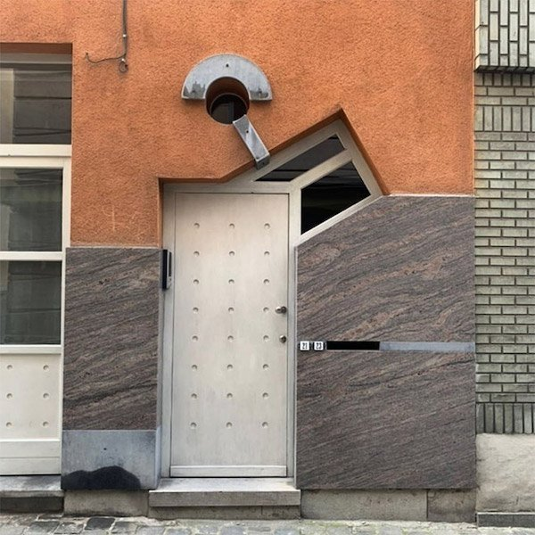 Нелепые архитектурные фейлы
