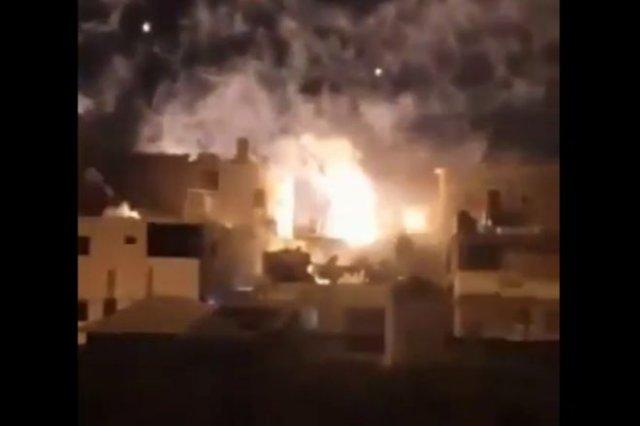 """Ада на Земле"": Сектор Газа сегодня"