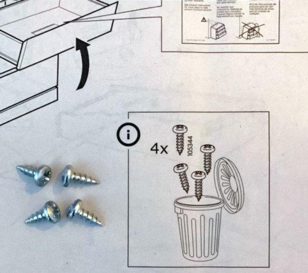 По этой инструкции заранее ясно, что что-то пойдёт не так