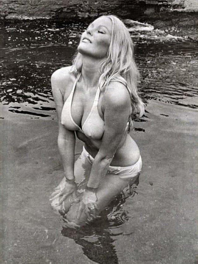 Вероника Карлсон, 1960-е.