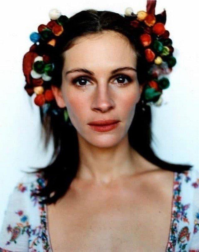 Джулия Робертс, 1999 год.