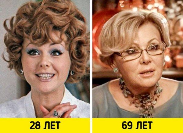 Наталья Селезнева — «Иван Васильев
