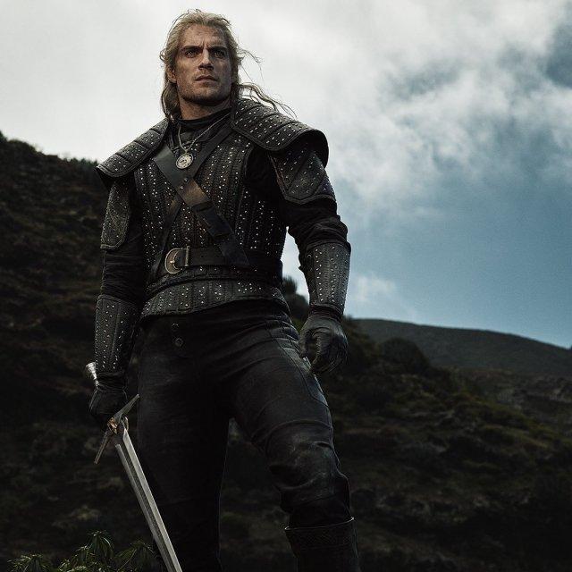Генри Кавилл исполнит главную роль в перезапуске «Горца» в образе Ведьмака