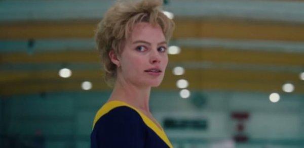 Марго Робби в роли Тони Хардинг, «Тоня против всех»