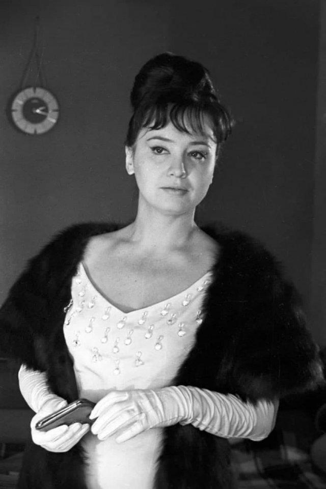 1928 год - Татьяна Шмыга - лучшее лирическое сопрано своего времени