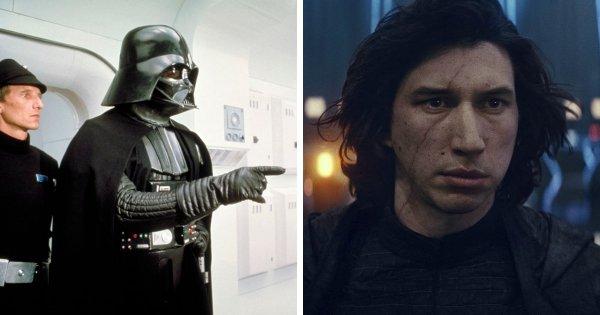Звёздные войны — 9 фильмов
