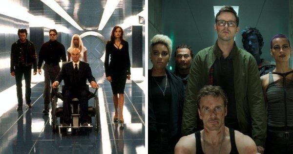 Люди Икс — 7 фильмов