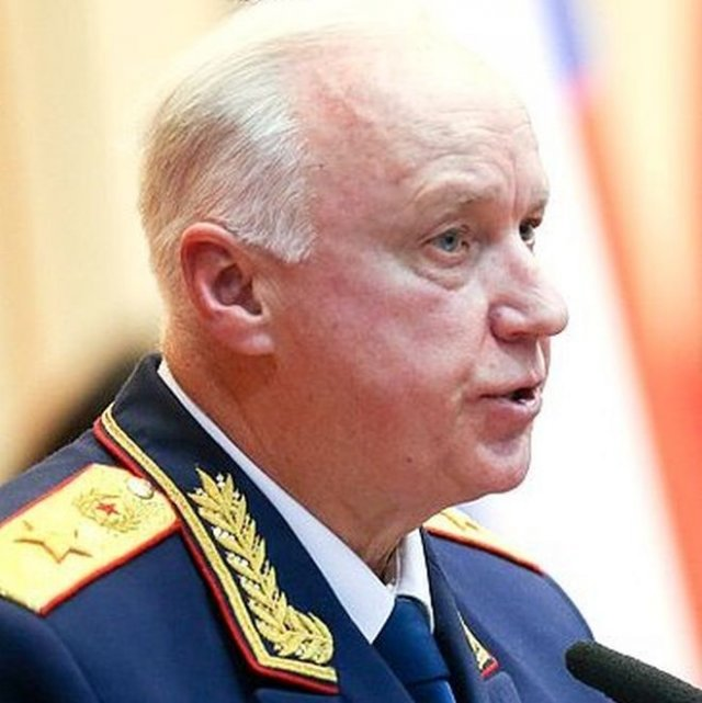 СМИ: председатель Следственного комитета России Александр Бастрыкин заявил, что в трагедии в школе в