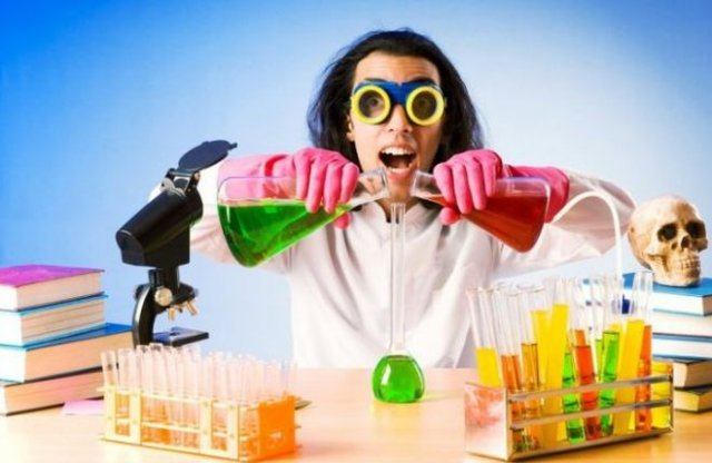 день химика 2021