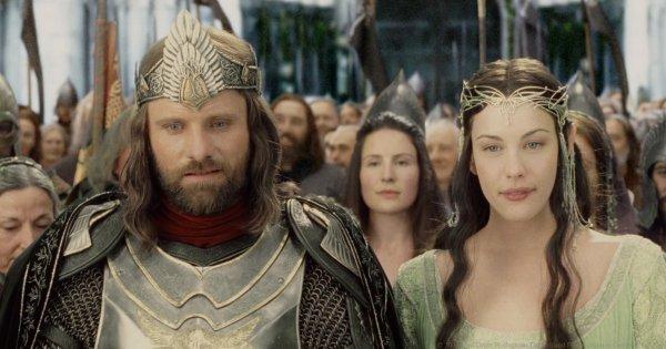 «Возвращение короля» Дж. Р. Р. Толкина и фильм «Властелин колец: Возвращение короля» (2003)