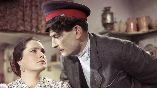 «Тихий Дон» Михаила Шолохова и одноимённый фильм 1957 года