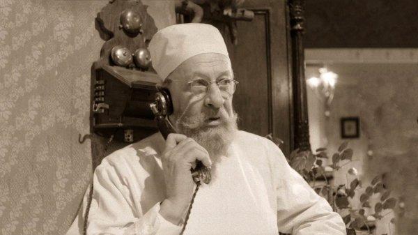 «Собачье сердце» Михаила Булгакова и одноимённый фильм 1988 года