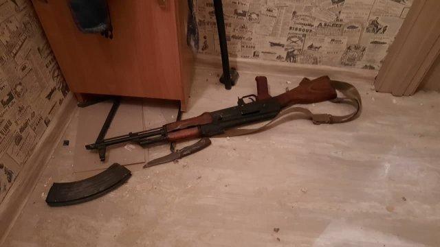 Бывший полицейский Сергей Болков стрелял по прохожим в Екатеринбурге