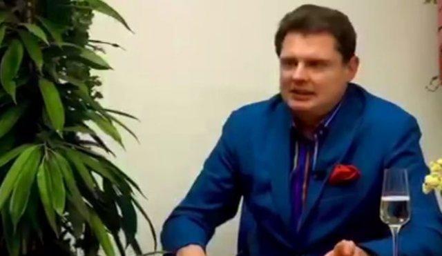 Евгений Понасенков про антифашистов и феминисток