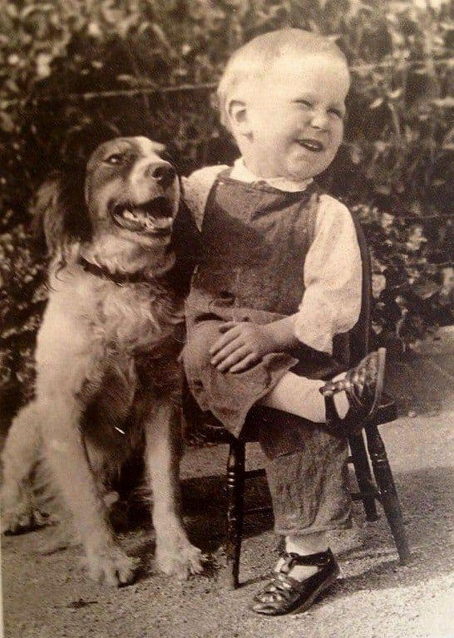 Cчacтье, 1930-e.