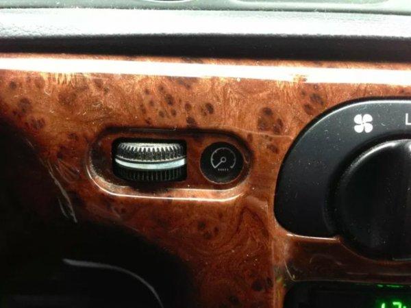 Кто засунул в машину Орео?