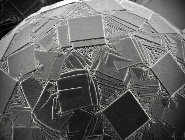 Синтетический алмаз