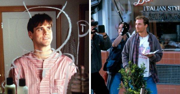 «Шоу Трумана» (1998) и «Эд из телевизора» (1999)