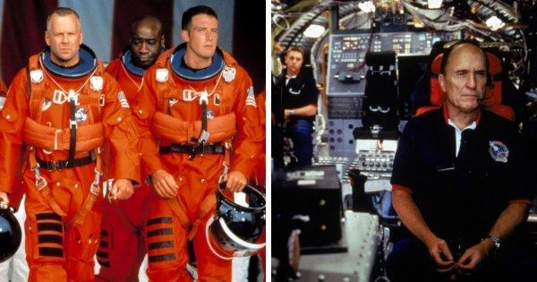 «Армагеддон» (1998) и «Столкновение с бездной» (1998)