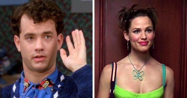 «Большой» (1988) и «Из 13 в 30» (2004)