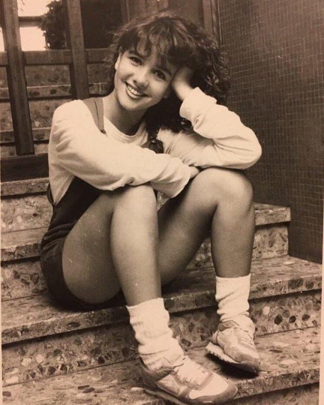 Наталия Орейро, 1990-е г.