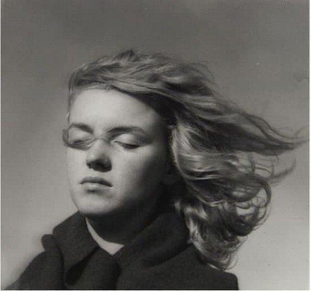 Mэpилин Монро в 20 лет, 1946 год