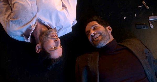 Том Эллис в сериале «Люцифер» (2016-…)