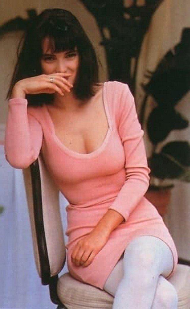 Вайнона Райдер, 1980-е.
