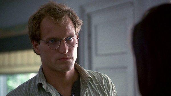 Вуди Харрельсон получил «малину» за фильм «Непристойное предложение» (1993)
