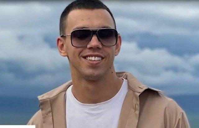 Lamborghini блогера Max King, приятеля Эдварда Била, сбила человека в Москве