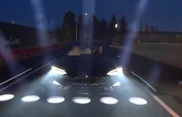 Основатель Tesla Илон Маск показал самый быстрый электромобиль компании Model S Plaid