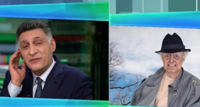 Как по российскому телевидению показывают Джо Байдена