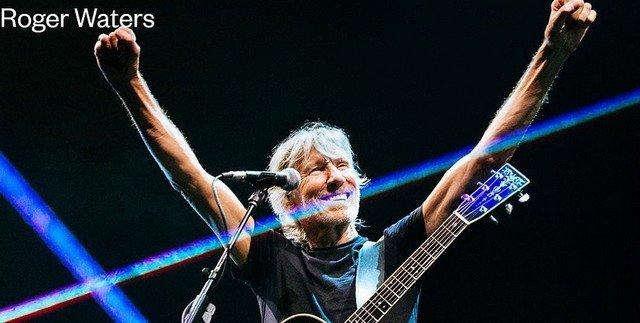 Лидер Pink Floyd Роджер Уотерс послал Марка Цукерберга с его просьбой