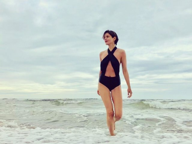 Анна Чиповская: актриса театра и кино