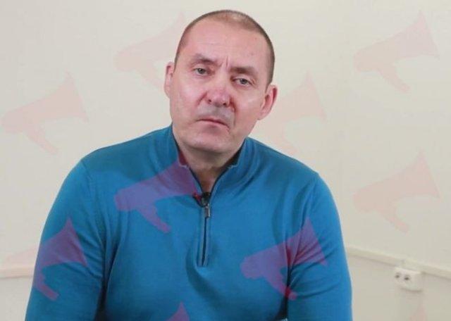 Отец Софьи Сапеги, арестованной в Белоруссии, записал обращение к Александру Лукашенко и попросил ег