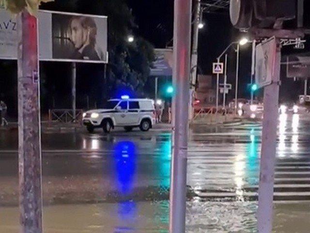 Как работает полиция в Дагестане